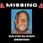 David Glenn Deshon