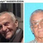 """Raafat """"Ralph"""" Nasser-Eddin"""
