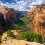 Unidentified Remains - Angel's Landing