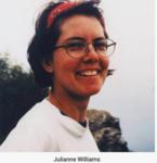 """Julianne """"Julie"""" Williams"""